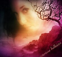 """""""misteriosa bellezza"""" by angeldragon069"""