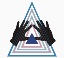 Triangle by TheHipsterStore