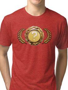 Rare Special Item Design Tri-blend T-Shirt