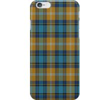 02338 Broward County, Florida E-fficial Fashion Tartan Fabric Print Iphone Case iPhone Case/Skin