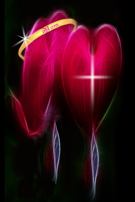 ¸¸.♥➷♥•*¨2 HEARTS-MY MOMS LUV WHO GAVE ME LIFE-MYLOVE-& FAITH IN HER 4MOTHER'S DAY CARD/PIC¸¸.♥➷♥•*¨ by ✿✿ Bonita ✿✿ ђєℓℓσ