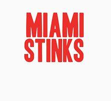 Buffalo Bills - Miami stinks T-Shirt