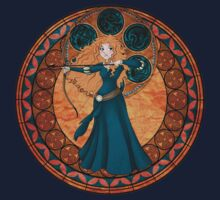Merida by Ivalice
