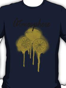 When Life Give You Lemons, You Paint That Shit Gold T-Shirt