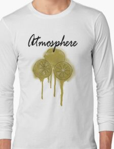 When Life Give You Lemons, You Paint That Shit Gold Long Sleeve T-Shirt