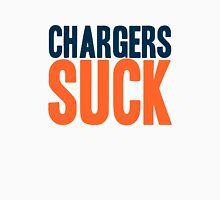 Denver Broncos - Chargers suck - mix Unisex T-Shirt