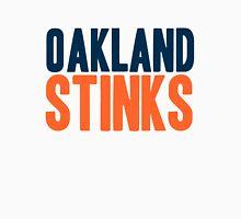 Denver Broncos - Oakland stinks - mix Unisex T-Shirt