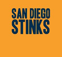 Denver Broncos - San Diego Stinks Unisex T-Shirt