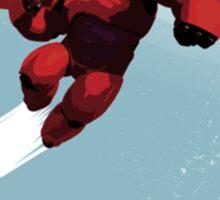 Big Hero 6,Baymax Sticker