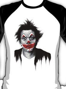 Sad Clown T-Shirt