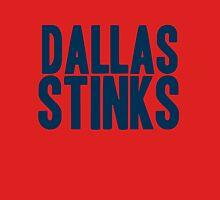 New York Giants - Dallas stinks - blue Unisex T-Shirt