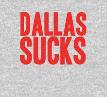 New York Giants - Dallas sucks - red Unisex T-Shirt