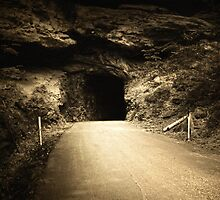 Car Tunnel Number 9 by Nazareth