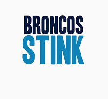 San Diego Chargers - Broncos stink - mix Unisex T-Shirt