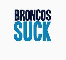 San Diego Chargers - Broncos suck -  Unisex T-Shirt