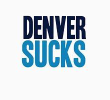 San Diego Chargers - Denver sucks -  Unisex T-Shirt