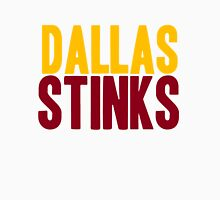 Washington Redskins - Dallas stinks - mix Unisex T-Shirt