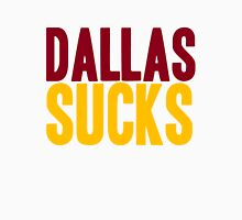 Washington Redskins - Dallas sucks - mix Unisex T-Shirt