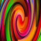 Colour Me A Rainbow by Robert Burns