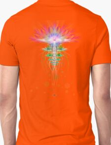Cosmic Flower - Star_Seed_One - 2013 T-Shirt