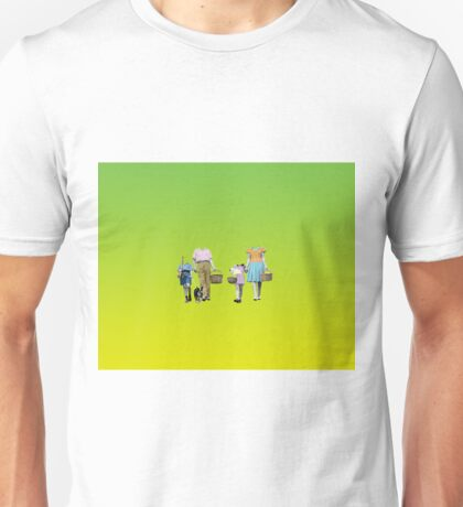 Great Day For A Picnic Unisex T-Shirt