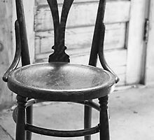 Have A Seat With History by Thomas Young