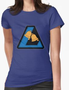Saved By the Bell Womens Fitted T-Shirt