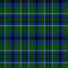 02344 Middlesex County, Massachusetts District Tartan Fabric Print Iphone Case by Detnecs2013