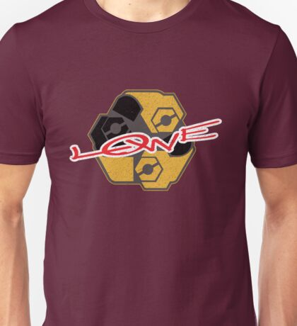 Junk Guild Unisex T-Shirt