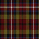 02346 Sacramento County, California District Tartan Fabric Print Iphone Case by Detnecs2013