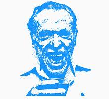 Bukowski Blue Unisex T-Shirt