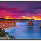 Rapture, Port Campbell VIC by Chris Munn
