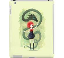 Serpent iPad Case/Skin