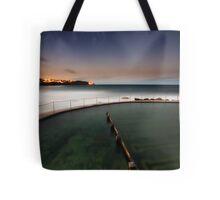 Bronte Ocean Pool, NSW Australia Tote Bag