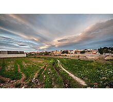 reportage-morocco 6 Photographic Print