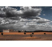 reportage-morocco 8 Photographic Print
