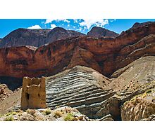 reportage-morocco 10 Photographic Print