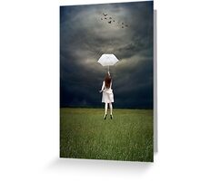 Carry You Home... Greeting Card