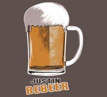 Justin Bebeer by theduc