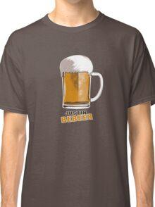 Justin Bebeer Classic T-Shirt