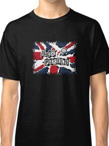 Sex pixel Classic T-Shirt