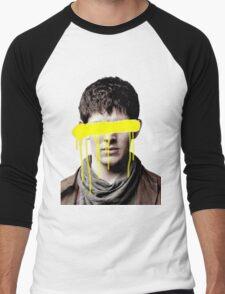 The Blind Sorcerer Men's Baseball ¾ T-Shirt
