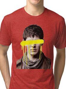 The Blind Sorcerer Tri-blend T-Shirt
