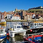 Whitby by John (Mike)  Dobson