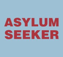 Asylum Seeker Kids Clothes