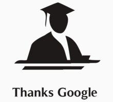 google Kids Tee