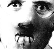 trencherman Sticker