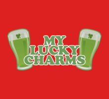 My Lucky Charms St Patricks Day by CarbonClothing