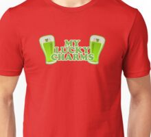 My Lucky Charms St Patricks Day Unisex T-Shirt