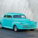 1947 Ford Custom Coupe by DaveKoontz